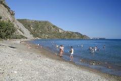 Isola Grecia della Zacinto immagine stock