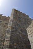 Isola Grecia di Patmos immagini stock libere da diritti
