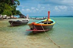 Isola il novembre 2010 di Phuket Fotografia Stock