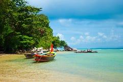 Isola il novembre 2010 di Phuket Fotografia Stock Libera da Diritti