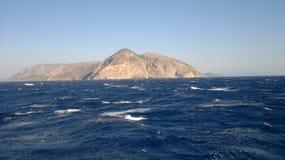 Isola, isola immagine stock