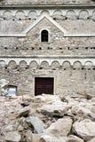 Isola jultomten, Garfagnana, Apuan fj?ll?ngar, Lucca, Tuscany italy 07 royaltyfri fotografi