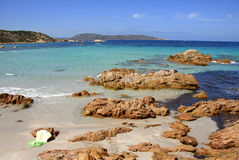 Isola Maddalena, Sardinia, Italy Royalty Free Stock Photo