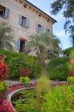 Isola Madre - Italy Royalty Free Stock Photos