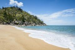 Isola magnetica Australia Fotografia Stock