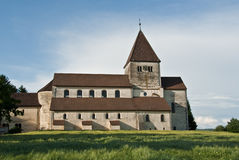 Isola monastica di Reichenau Immagine Stock Libera da Diritti