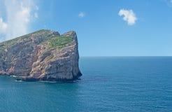 Isola Piana Stock Image