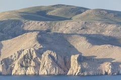 Isola Prvic, Croazia Immagine Stock Libera da Diritti