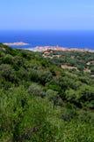 Isola Rossa, Sardinia, Italy Royalty Free Stock Image
