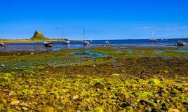 Isola santa Fotografie Stock