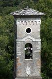 Isola Santa - The ancient medieval village. Stock Image