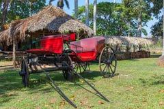 Isola tropicale viaggio fotografia stock