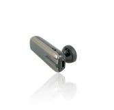 Isolado handless dos auriculares do telefone móvel de Bluetooth Fotografia de Stock Royalty Free