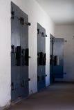Isolamento in cella Fotografia Stock Libera da Diritti