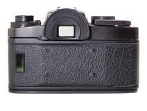Isolamento clássico da câmera do filme no branco Imagem de Stock Royalty Free