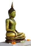 Isolamento do estado da Buda Foto de Stock