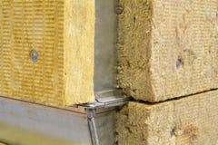 Isolamento termico Fotografia Stock Libera da Diritti