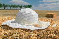Isolate hat Stock Images