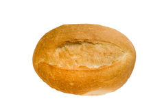 Isolated baguette Stock Photos