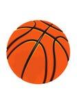 Isolated basketball.eps Stock Photos