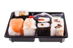 Isolated Bento box Stock Image