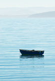 Isolated Boat Royalty Free Stock Photos