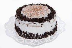 Isolated Cake Stock Images