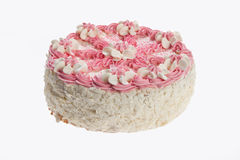 Isolated Cake Stock Photography