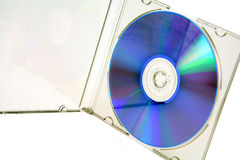 Isolated cd Stock Photos