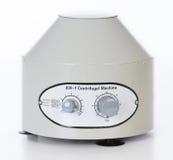 Isolated centrifugal machine Stock Images