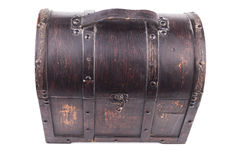 Isolated Chest Royalty Free Stock Photography