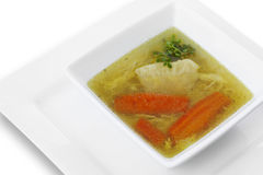 Broth Royalty Free Stock Photography