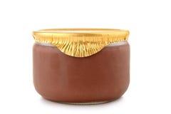 Free Isolated Chocolate Cream Stock Photos - 17385833