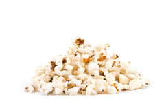 Isolated delicious pop corn Stock Image
