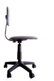 Isolated Deskchair royalty free stock photography