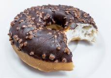 Isolated donut Royalty Free Stock Photo