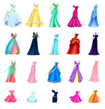 Isolated Dress Stock Stock Images