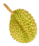 Isolated Durian Thai Fruit Royalty Free Stock Photos