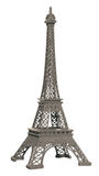 Isolated Eiffel Tower Model Royalty Free Stock Photos