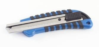 Exacto knife Stock Image