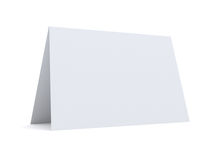 Isolated Folded Paper Stock Images