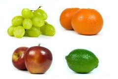 Isolated Fruit Royalty Free Stock Photo