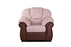 Isolated furniture Stock Photo