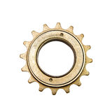 Isolated Gear Stock Images