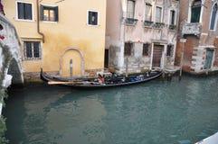 Isolated gondola Stock Image