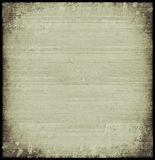 Isolated grey ribbed stone grunge background Stock Image