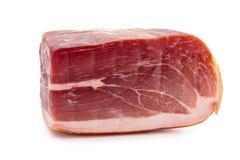 Isolated ham Royalty Free Stock Image