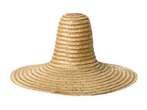 Free Isolated Hat Stock Photography - 12636322