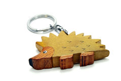 Hedgehog Trinket Royalty Free Stock Photography