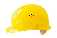 Isolated Helmet Royalty Free Stock Image